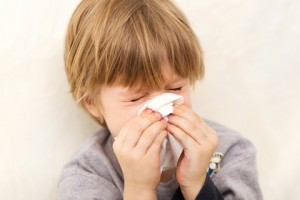 11 tips to to put a smile back on your child's face when they have a miserable cold.