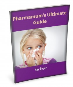 With spring just around the corner.. Here's Pharmamum's Ultimate Guide to Hay fever for immediate relief