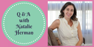 Q & A with Natalie Herman- Baby Consultant & Sleep Specialist