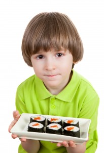 Fish oil for children – Are the supplements any good?