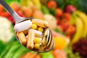 Child Supplements