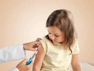 Flu Vaccination for Children