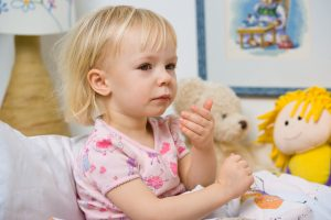 Cough solutions for your under 6-year-old children